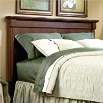 Hot Sale Sauder Palladia Full Queen Headboard Select in Cherry