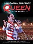 Hungarian Rhapsody : Live In Budapest...