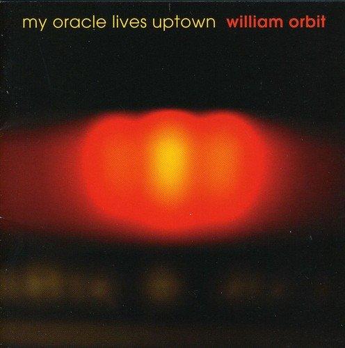 William Orbit - My Oracle Lives Uptown - Zortam Music