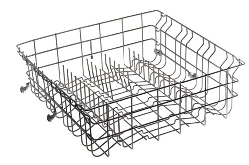 Frigidaire 154319526 Rack Assembly For Dish Washer front-144951