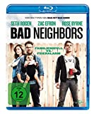 Bad Neighbors  (inkl. Digital Ultraviolet) [Blu-ray]