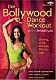 Bollywood Dance Workout With Hemalayaa [DVD] [2006] [Region 1] [US Import] [NTSC]