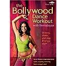 The Bollywood Dance Workout with Hemalayaa