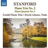 Trio No. 2; Quintet No. 1