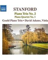 Trio avec piano n° 2 - Quatuor avec piano n° 1