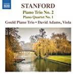 Piano Trio No. 2 [David Adams; Gould...