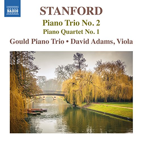 Trio Per Pianoforte E Archi N.1, N.2