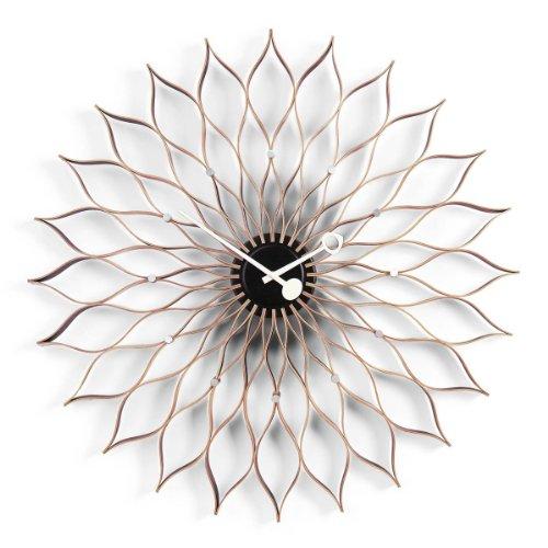 Vitra wanduhren f r das b ro - Wanduhr sunflower ...
