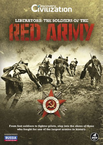 discovery-channel-liberators-the-soldiers-of-the-red-army-4-dvd-import-anglais