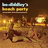 echange, troc Bo Diddley - Bo Diddley's Beach Party