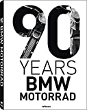 img - for 90 Years BMW Motorrad book / textbook / text book