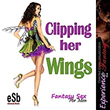 Clipping Her Wings Audiobook by J Jezebel, Essemoh Teepee Narrated by J Jezebel