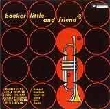 Booker Little And Friend+2