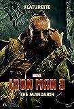 Iron Man 3:  The Mandarin