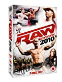 WWE: Raw - The Best Of 2010 [DVD]