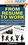 From Resume To Work: How to get your...