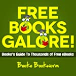 Free Books Galore! Booko's Guide To T...