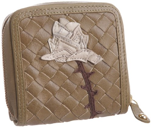 Sara Berman Women's Sammie Rose Wallet Wallet