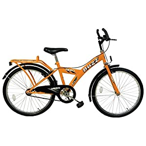 Buy Hero Cycles Buzz Mountain Bike Online At Low Prices In