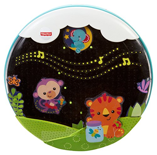Fisher-Price Shooting Stars Glow Soother (Fisher Price Nursery Projector compare prices)