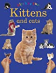 Sticker Fun: Kittens and Cats: with o...