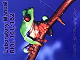 img - for Laboratory Manual Biol 161/162 book / textbook / text book