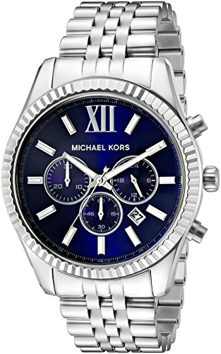 Orologi da Uomo MICHAEL KORS MKORS LEXINGTON MK8280