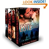 Finding Love ~ The Outsider Series: Volume 2