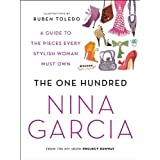 The One Hundred ~ Nina Garcia