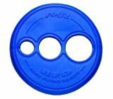 Rogz Flying Object Disc Dog Toy, Blue