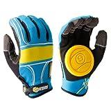 Sector 9 BHNC Slide Glove, Blue, Small/Medium