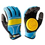 Sector 9 BHNC Slide Glove, Blue, Small/Medium
