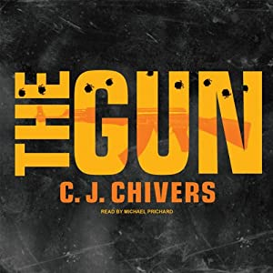The Gun | [C. J. Chivers]