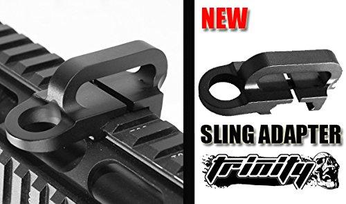 Sling Adapter Installation front-697885