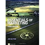 Essentials of Marketingby Prof Jim Blythe