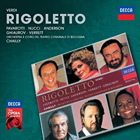Verdi: Rigoletto [+digital booklet]