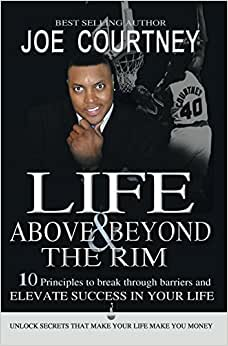 Life Above And Beyond The Rim (Silver Edition: Signed Copy)