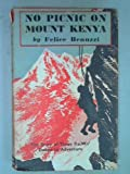 Image of No picnic on Mount Kenya