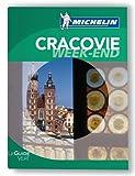 Cracovie Guide Vert Week-End Michelin 2011-2012
