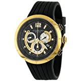Swiss Watches:Stuhrling Original Men's 224.33363 Lifestyle 'Phoenix' Swiss Chronograph Watch