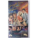 Single Bars Single Women [VHS] ~ Tony Danza