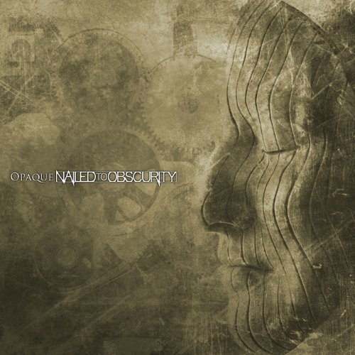 Opaque by Nailed To Obscurity (2013-10-01)