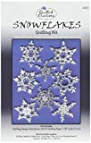 Quilled Creations Snowflakes Quilling Kit