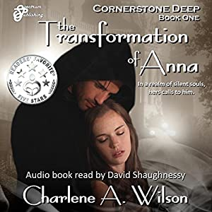 The Transformation of Anna Audiobook