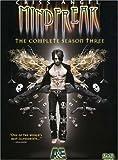 Criss Angel - Mindfreak: The Complete Season Three