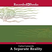 A Separate Reality: Further Conversations with Don Juan | [Carlos Castaneda]