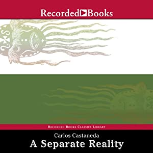A Separate Reality Audiobook