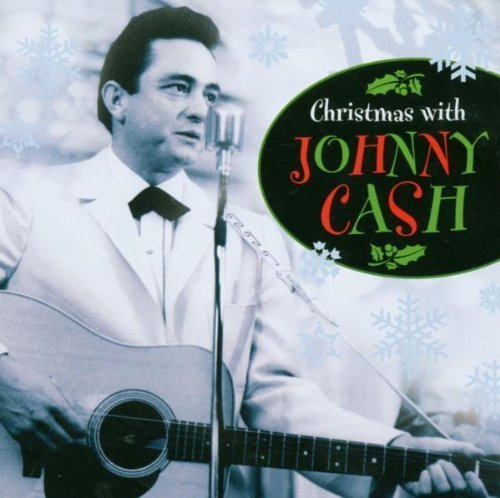 Christmas With Johnny Cash by Johnny Cash (2003-10-20)