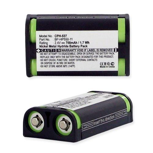 SONY BP-HP550-11 Ni-MH 700mAh