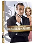 James bond, Bons baisers de Russie -...